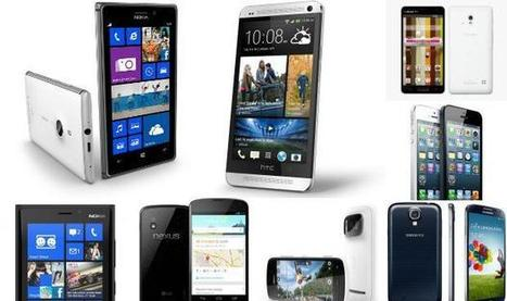 Top 10 Trending Smartphones India | how to fulfill your dream of strong financial condition | Scoop.it