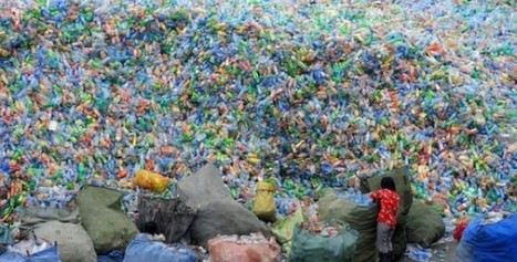 India now the 4th country in the world to convert plastic into Petrol & Diesel - Bubblews | Mash Folder | Scoop.it