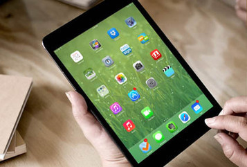 The Comprehensive Guide To The Apple iPad (Beginner) | Modern Lessons | Into the Driver's Seat | Scoop.it