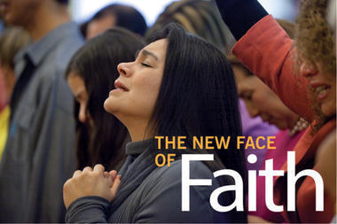 Who's filling America's church pews   Seventh Day Adventist   Scoop.it