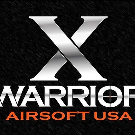 Xwarrior Airsoft TV - YouTube | New USA made Airsoft parts! | Scoop.it