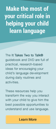 Can children with language impairments learn two languages? | Learning & Development Matters! | Scoop.it