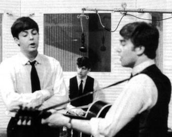 La biographie des Beatles année par année : les Beatles en janvier 1963 | Que s'est il passé en 1963 ? | Scoop.it