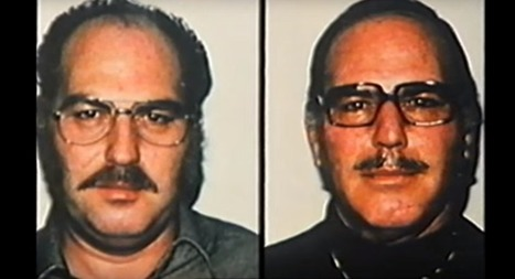 Separated at Birth: One Identical Twin Raised by Nazis, the Other Jews | News in english | Scoop.it