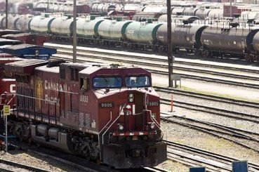 Ottawa annonce des mesures pour encadrer le transport du pétrole par train | canada directory submission | Scoop.it