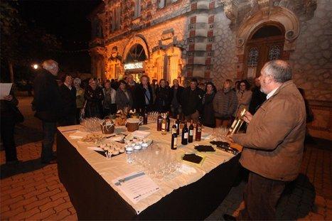 FRONTIGNAN - Œnotourisme 8e Journée européenne de l'œnotourisme | My wine, heritage and communication press review | Scoop.it