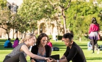 UQ poised to make pivotal changes to the university experience OzTREKK – Study in Australia | Australian Universities | Scoop.it