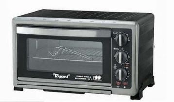 Toyomi Electric Convection Oven | Online Singapore Shopping | Scoop.it