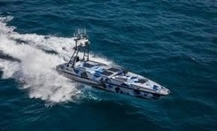 WATCH: The Unmanned Fighting Boats That Will Patrol Israel's Shores   Slash's Palestinian and Israeli pages   Scoop.it
