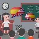 L'apprentissage de plusieurs langues à la petite enfance modifie le développement du cerveau | Enfance  Jeunesse | Scoop.it