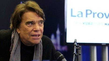 "Tapie: ""Je ne suis pas repreneur de Nice-Matin""   DocPresseESJ   Scoop.it"