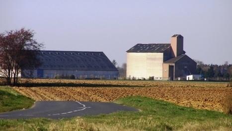 Coopération agricole - Malgré leur concentration, les coops françaises distancées par les allemandes | Agriculture | Scoop.it