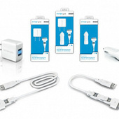 Innergie Magic Cable Duo Charges Just About Any Phone In Existence with One Cable | designdrool | Scoop.it