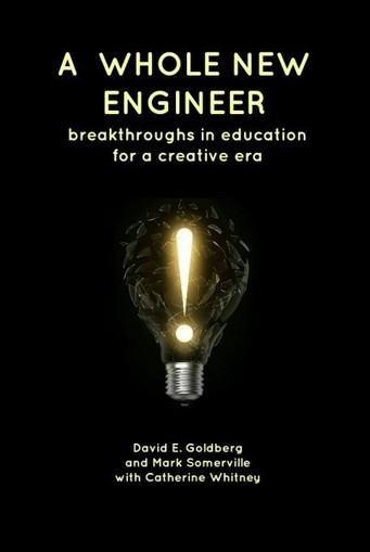 A Whole New Engineer (The Book) is Coming | Cuppa | Scoop.it