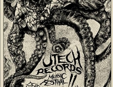Utech Records Festival Spotlights Milwaukee's Experimental Music Clearinghouse - Express Milwaukee | Music Festival Industry | Scoop.it
