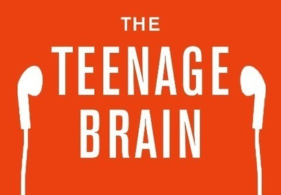 The Teenage Brain: Scaffolding the Brain for Lifelong Learning | Educational Discourse | Scoop.it