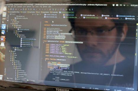 Les algorithmes nous envahissent? Apprenons à les connaître! | 001 | Scoop.it