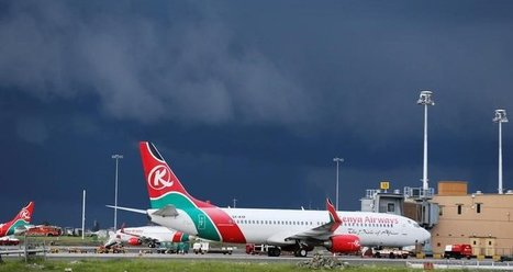 Kenya Airways in talks with 3-4 parties on stake sale, CEO says@Offshore stockbrokers | Africa : Commodity Bridgehead to Asia | Scoop.it