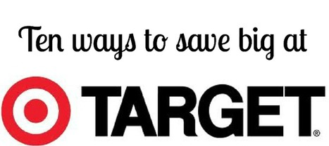 Target Coupon – Wide Range of Offers and Discounts | Online Shopping Discounts | Scoop.it