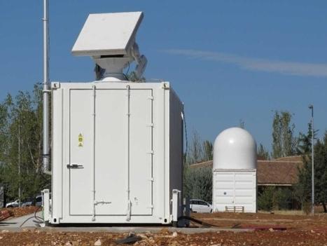 Un detector de basura espacial 'made in Spain'   Maravillas y esperanzas.   Scoop.it