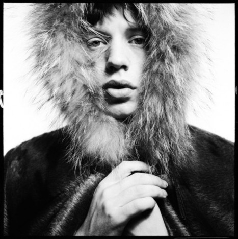 David Bailey's selected portraits @London | Photodigest | Photographie B&W | Scoop.it