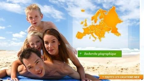 Les vacances par internet, c'est possible ? - E-Locations-Vacances | Revue de presse E-locations-Vacances | Scoop.it