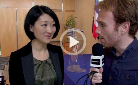 Interview de Fleur Pellerin sur la réforme du crowdfunding | Clic France | Scoop.it