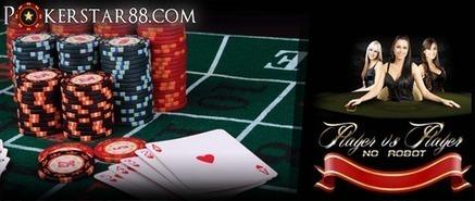 POKERSTAR88.com Agen Texas Poker Dan Domino Online Indonesia Terpercaya   Situs Agen Texas Poker Online Indonesia Terpercaya   Scoop.it
