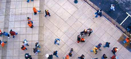 """Placemaking in Legacy Cities Must Be """"Lighter, Quicker, Cheaper ...   Urban Design   Scoop.it"""