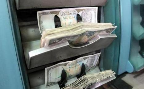 Syrie: Assad interdit les transactions en devises étrangères   Indigné   Scoop.it