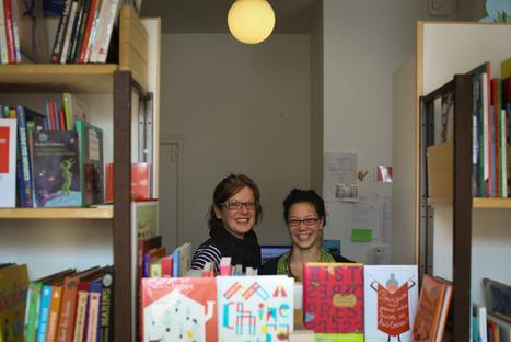 «Ouvrir une librairie en banlieue, ça c'est politique !» | De llibres... | Scoop.it
