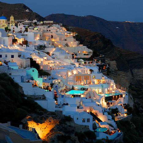 Traveling to Santorini, Greece | Trip and Travel Blog | Travel To Santorini | Scoop.it