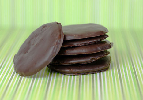 Paleo Thin Mints | Gluten Free Girl Scout Cookie Recipe | Personal | Scoop.it