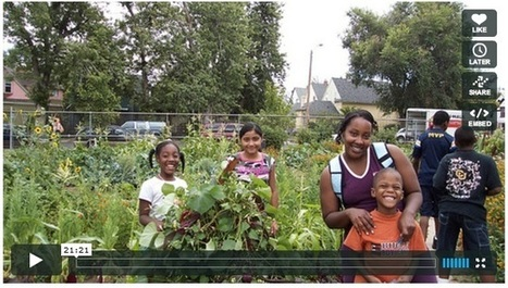A Garden For Every Neighborhood | Yellow Boat Social Entrepreneurism | Scoop.it