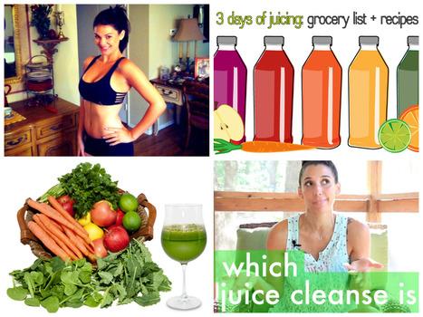 Fresh Juice Detox Benefits for Weight Loss   Get  Best Juice Cleanse New York   Scoop.it