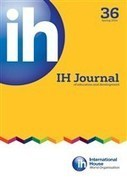IH Journal - 31/03/2014 digital edition | ELT (mostly) Articles Worth Reading | Scoop.it