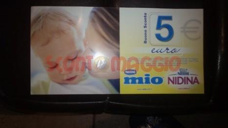 Coupon gratis da 5 euro e campioni omaggio dalla Nestlè | vally | Scoop.it