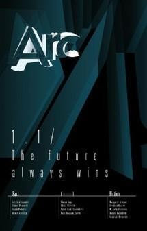 Arc 1.1 / The future always wins | Stuff that Tweaks | Scoop.it