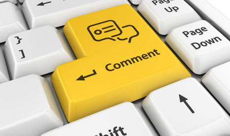 Dicas antes de comentar qualquer coisa na internet - Link - Estadao.com.br | Science, Technology and Society | Scoop.it