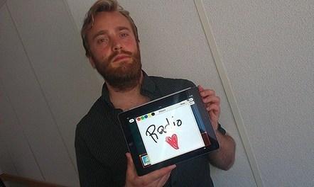 Han gör en app för att hjälpa - Nyheter P4 Blekinge | Folkbildning på nätet | Scoop.it