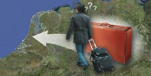 Aanscherping 30%-regeling treft (terugkerende) expats