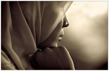 Effect Of Wearing Hijab On Women | HIJAB NOIR | Scoop.it
