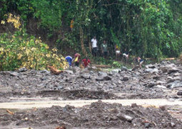 Australia's continued response to Cyclone Lusi in Vanuatu | Australia's Global Links | Scoop.it