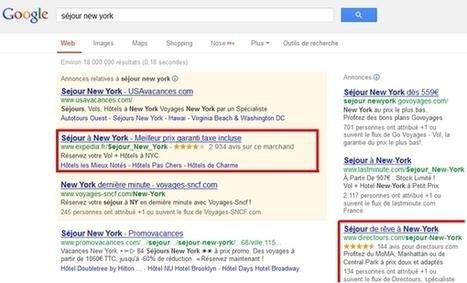 Récolter vos avis clients et les afficher sur Google, votre site et les réseaux sociaux « Etourisme.info | Office de tourisme du canal du Midi professionnels | Scoop.it