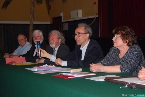 Verneuil-sur-Avre Commune nouvelle : des réponses claires | Actus Verneuil sur Avre | Scoop.it