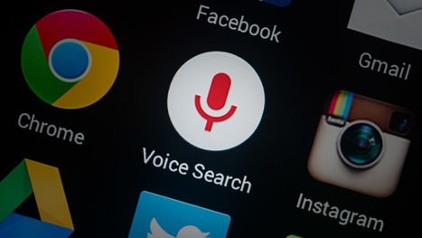 The voice search explosion and how it will change local search | Public Relations & Social Media Insight | Scoop.it
