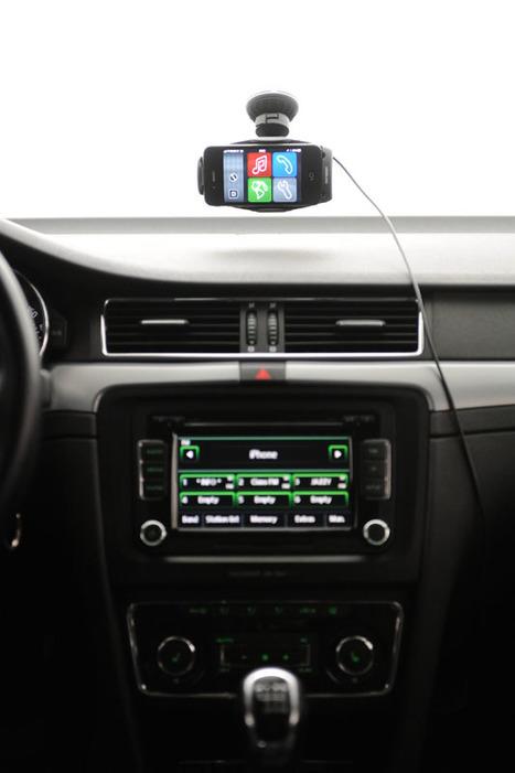 iPhone Car Kit | iPhone Car Mount | Buy Online iPod & iPhone Car Adapter | Scoop.it