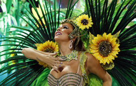 Carnival 2013 in Brazil   Pictures - Senior, Maternity, Fashion, Family and Weddings   Scoop.it