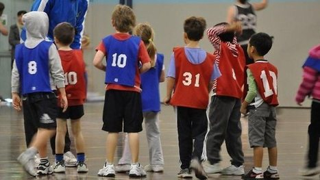 The real reason why our kids quit sport | 3.1 Sport is good for us….isn't it? | Scoop.it