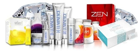Instantly Ageless Wholesale - Jeunesse® Distributor Signup | FGXpress Home Business | Scoop.it